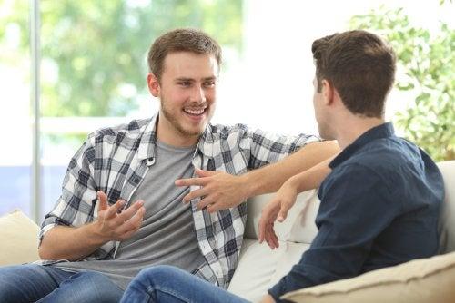 Conversar com pessoas tóxicas é um hábito que amarga