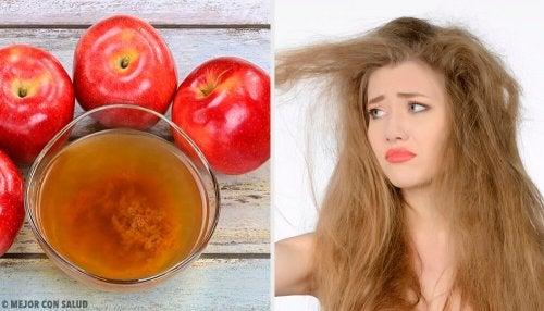 6 truques para desintoxicar os cabelos