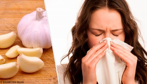 7 alimentos para aliviar o resfriado