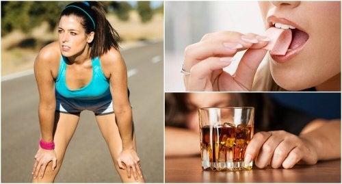 7 coisas que você deve evitar fazer em jejum