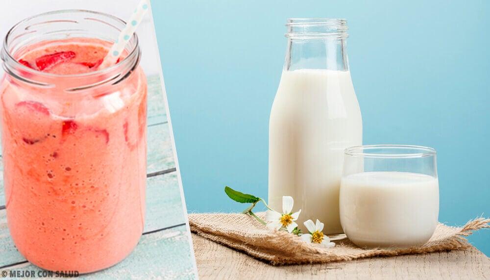 7 dicas essenciais para parar de beber leite de vaca