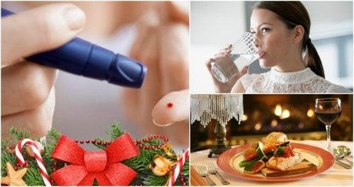 7 hábitos para controlar o diabetes