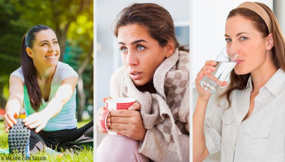 8 doenças que provocam sensação de frio