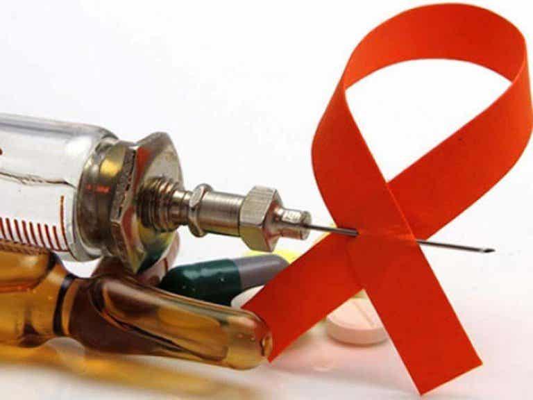 A vacina contra o HIV / AIDS estará prestes a ser testada em milhares de pessoas