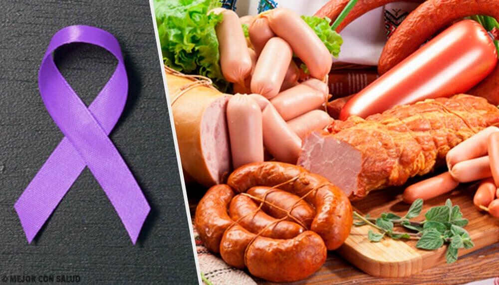 Alimentos com nitrosaminas e potencialmente cancerígenos