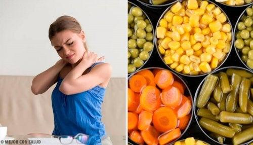 Alimentos que você precisa se tem um trabalho sedentário