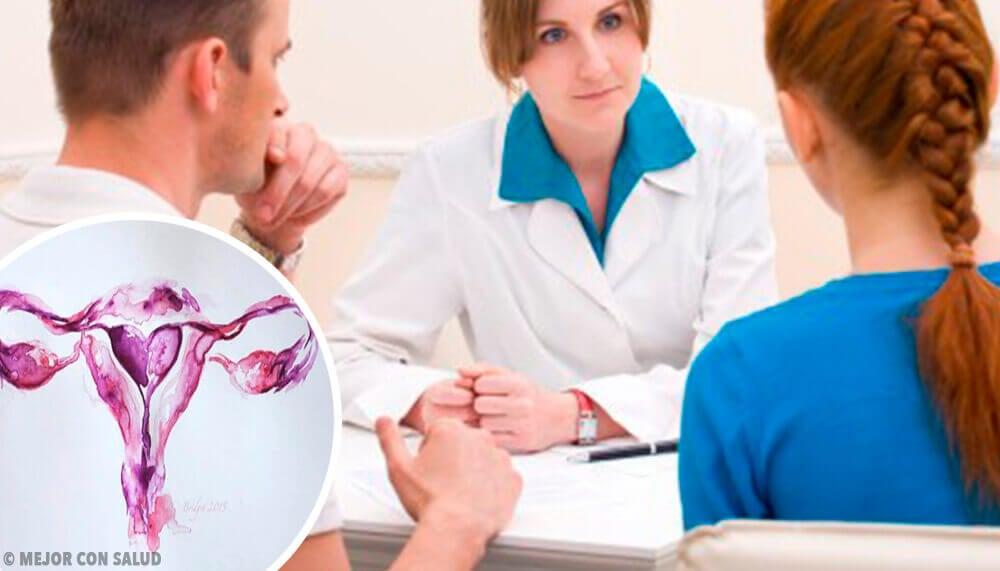As 6 causas mais comuns de infertilidade em mulheres