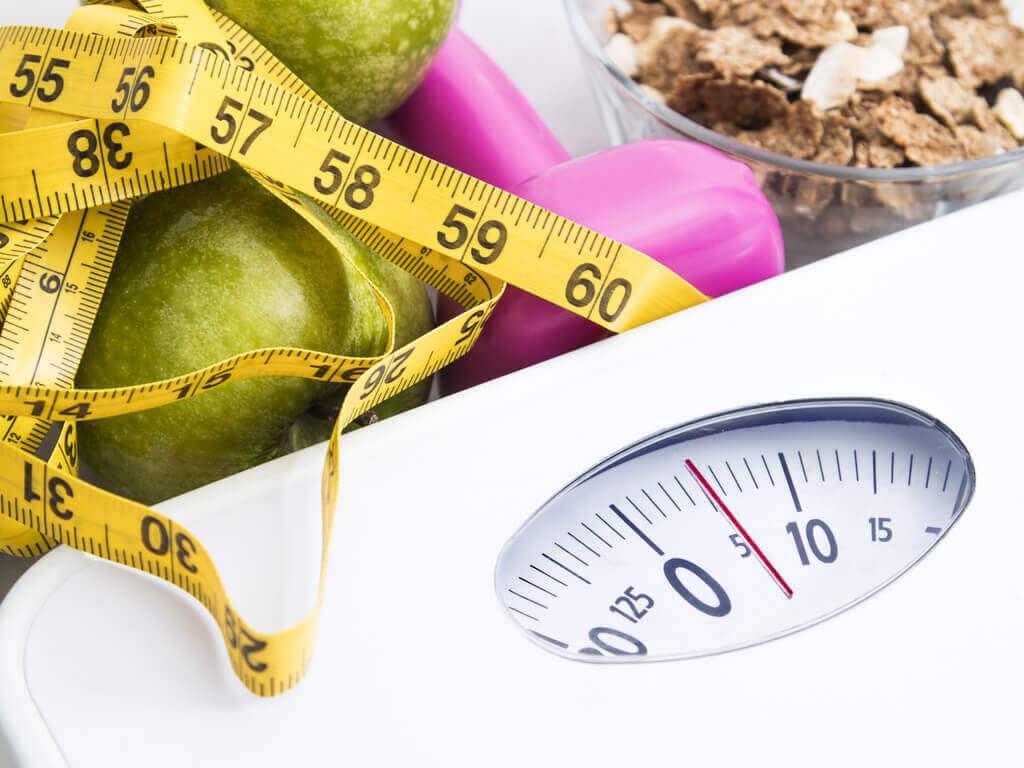 Frutas e cereais podem ser uma refeição diária para perder peso