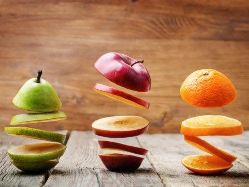 Comer frutas pode ajudar a prevenir o câncer