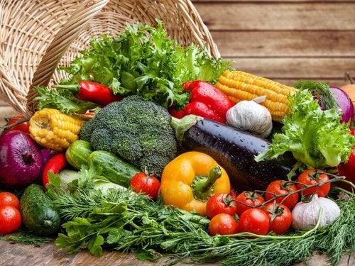 Comer frutas e vegetais pode ajudar a prevenir o câncer