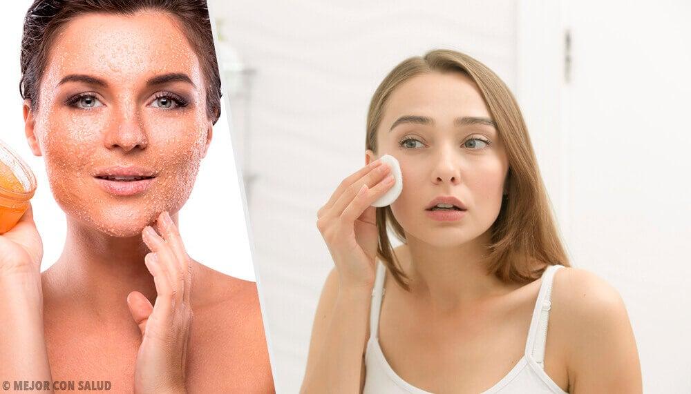 Como tratar a secura da pele completamente