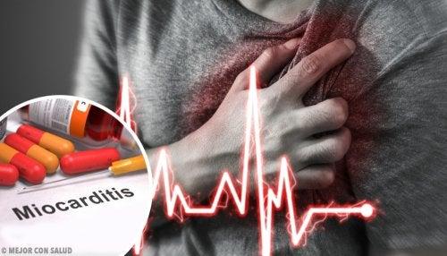 Miocardite - informação essencial