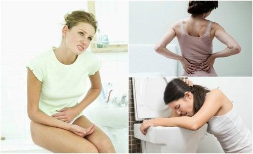 Remédios caseiros para remover pedras nos rins