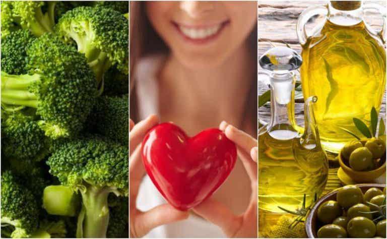 7 alimentos que toda mulher deve consumir para proteger a saúde do coração