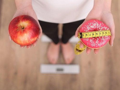 Frutas devem ser uma refeição diária para perder peso