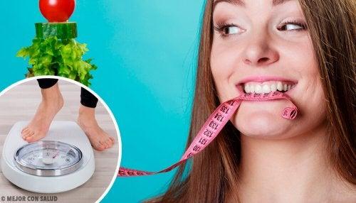 Quantas refeições diárias devemos fazer para perder peso?