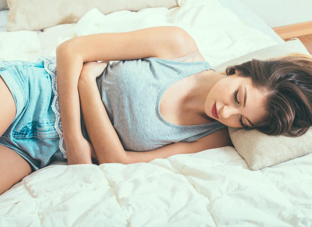 Remédios naturais para equilibrar o ciclo menstrual