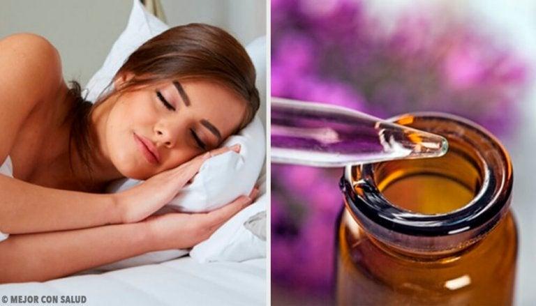 Remédios para combater a insônia e descansar melhor