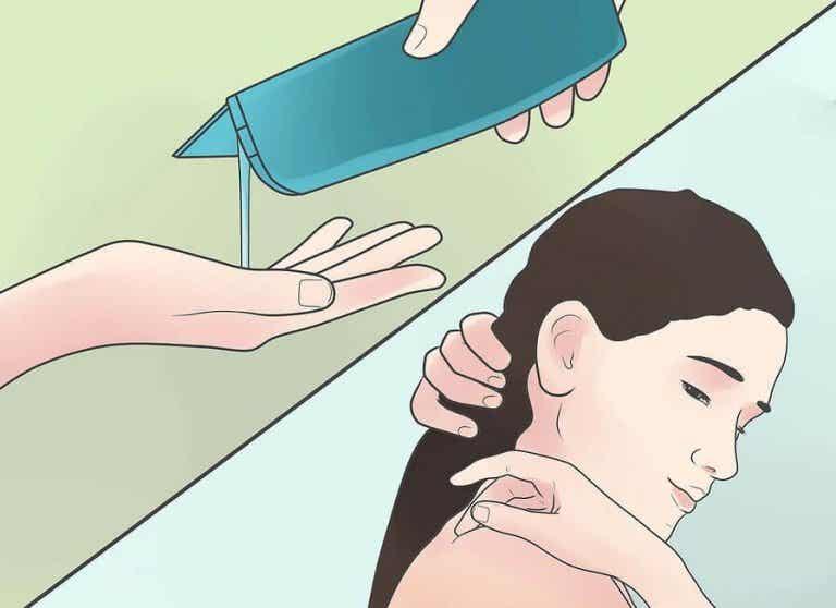 Xampus caseiros para cada tipo de cabelo