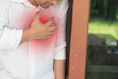Sintomas da miocardite