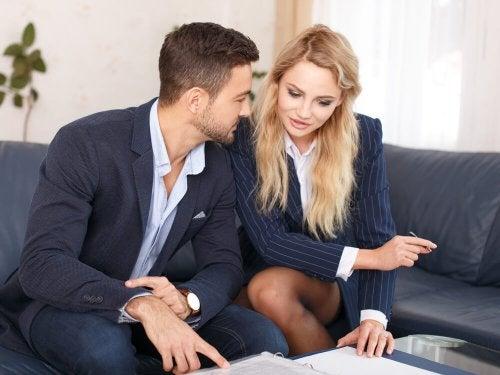 Você tem um tipo de personalidade sedutora?