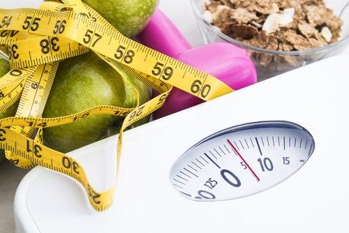 6 dicas para evitar ganhar peso com a idade