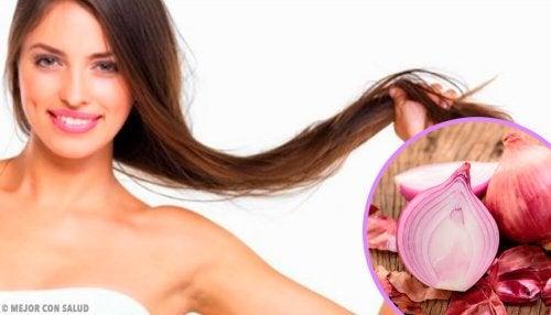 5 soluções naturais para fazer o cabelo crescer mais rápido