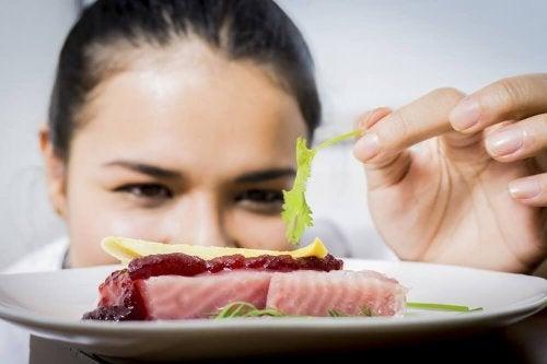 Alimentos para combater os cistos nos seios