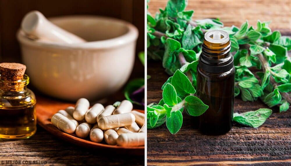 Você sabe quais são os melhores antibióticos naturais?