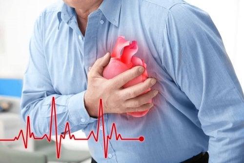 5 chaves para reconhecer um infarto ou ataque cardíaco