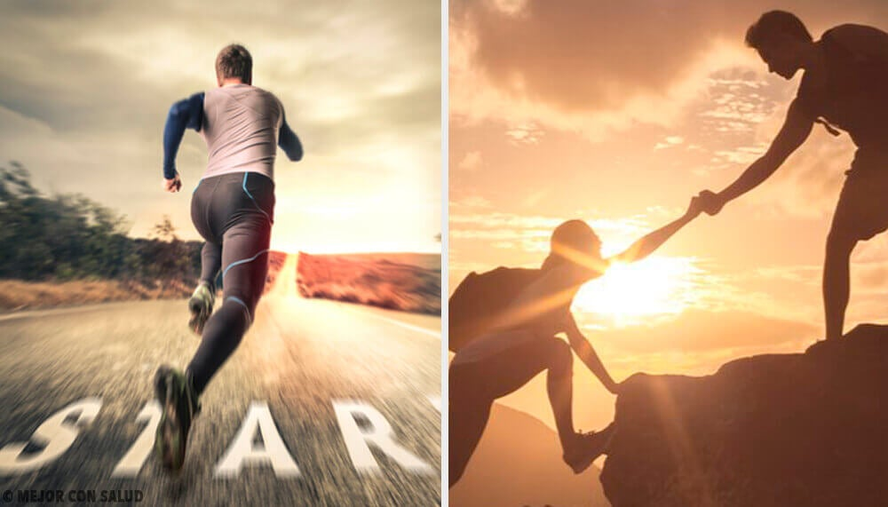 4 maneiras de aumentar a força de vontade