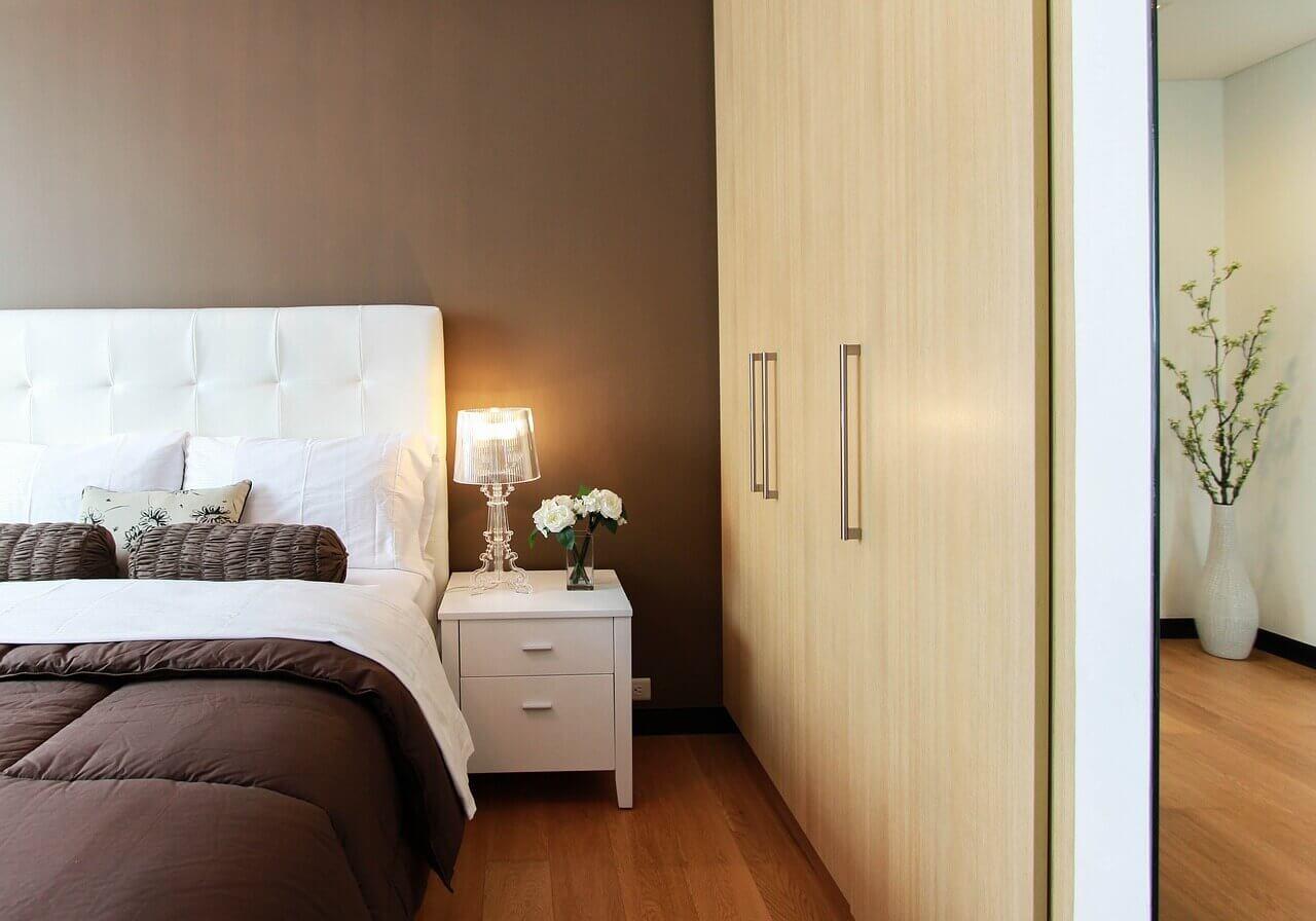 6 dicas para ter um quarto mais saudável