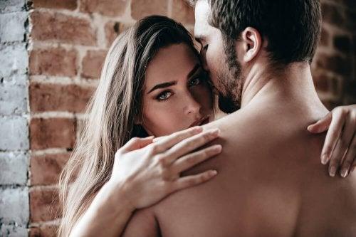 Sexualidade do casal