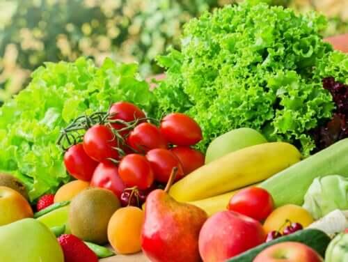 Você sabe quais frutas um bebê pode comer?