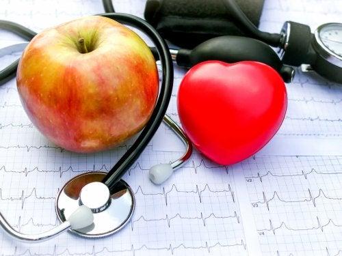 8 alimentos para ter um coração saudável