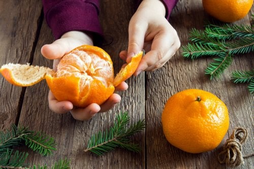 5 motivos para consumir tangerina