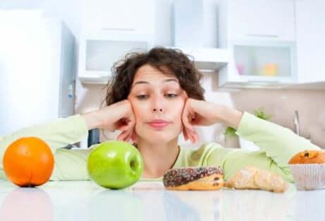 Seguir uma boa dieta