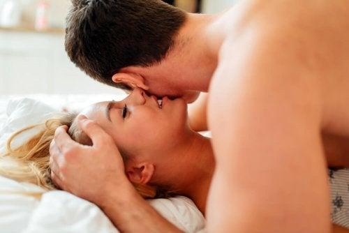 Preliminares sexuais