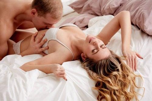 Como facilitar o orgasmo das mulheres?