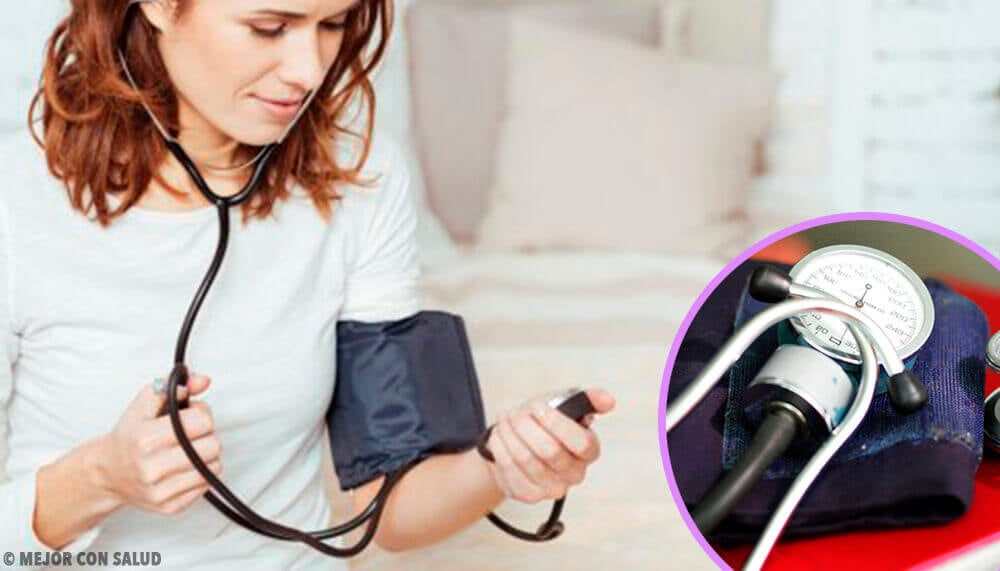 8 dicas para tirar a pressão arterial em casa corretamente