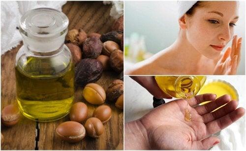 Os 6 benefícios que o óleo de argan oferece à sua pele