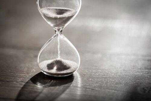 A paciência é uma virtude