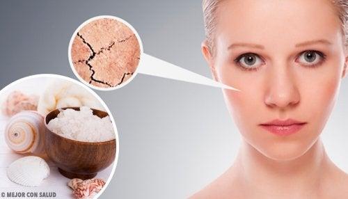 5 remédios naturais para combater o ressecamento da pele