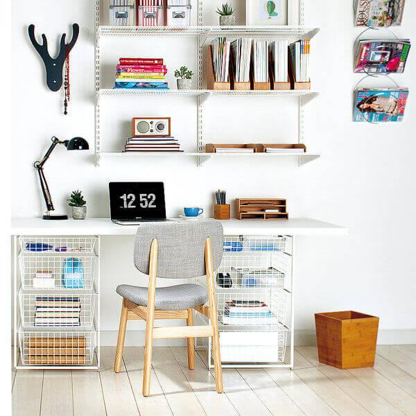 Ambiente organizado