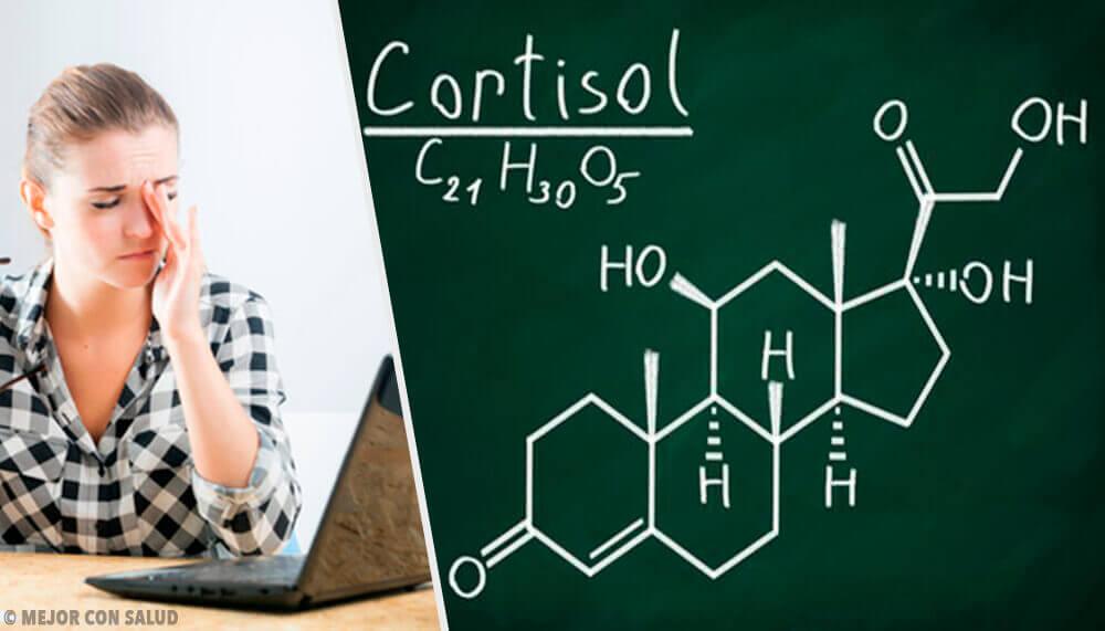 Remédios naturais contra o cortisol alto