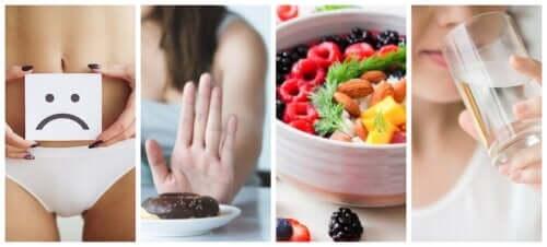 7 remédios naturais contra o mau cheiro vaginal