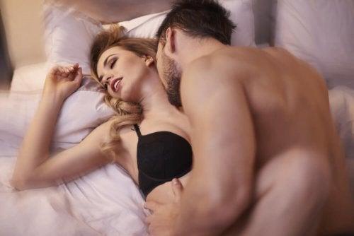Como potencializar o desejo sexual