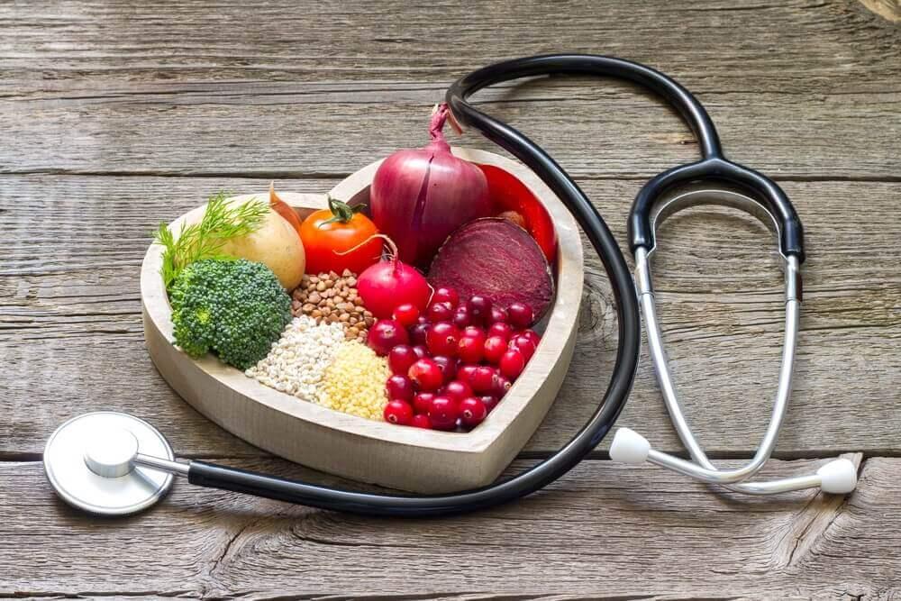 A tilápia protege a saúde cardiovascular.