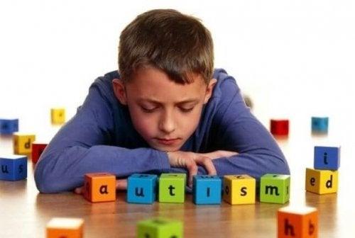 Os 5 sinais mais comuns de autismo
