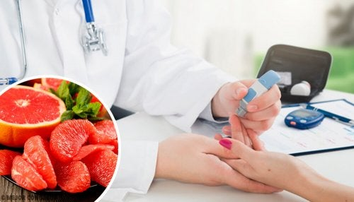 Como usar a toranja para prevenir a diabetes